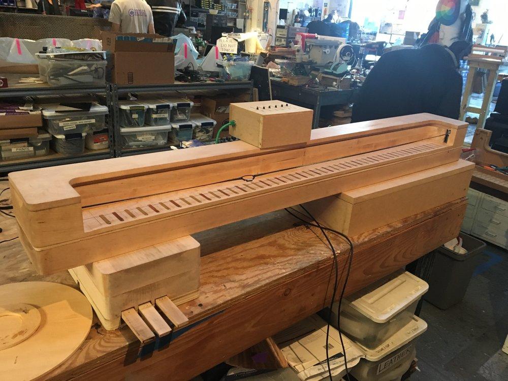 Instrument Prototype