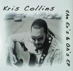 Kris Collins   Thursday Feb 13