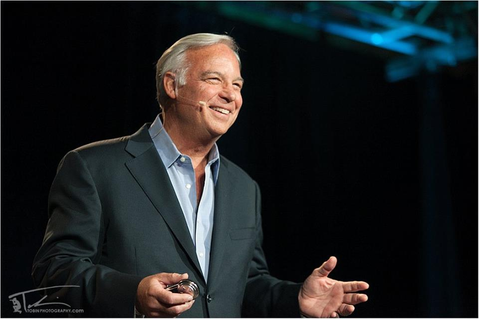 Jack Canfield at Success 3.0 Summit