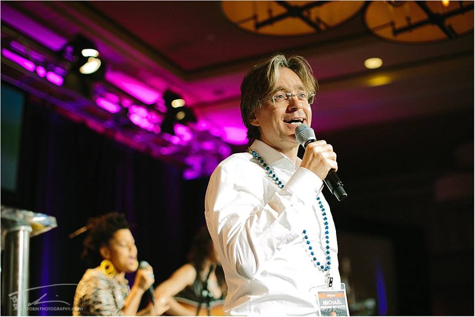 Marc Gafni at Success 3.0 Summit