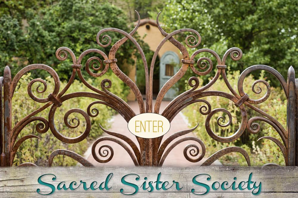 Sacred sister society