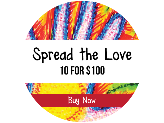 Spread the Love Package