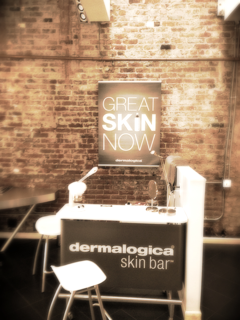 Est.'s skin bar