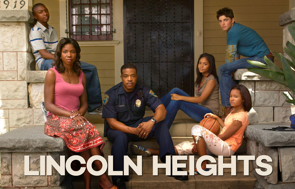 Lincoln Heights (ABC Family)