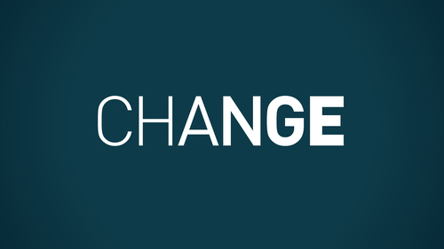 We all need change. Whether it's in discipline, faith, finances, or relationships, making changes can often seem impossible. But all change starts with a simple step. In this series, we will talk about what needs to happen in order for us to change and how we can experience the joy that comes with making changes in our lives.