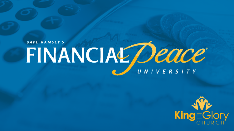 Financial Peace University Sioux Falls