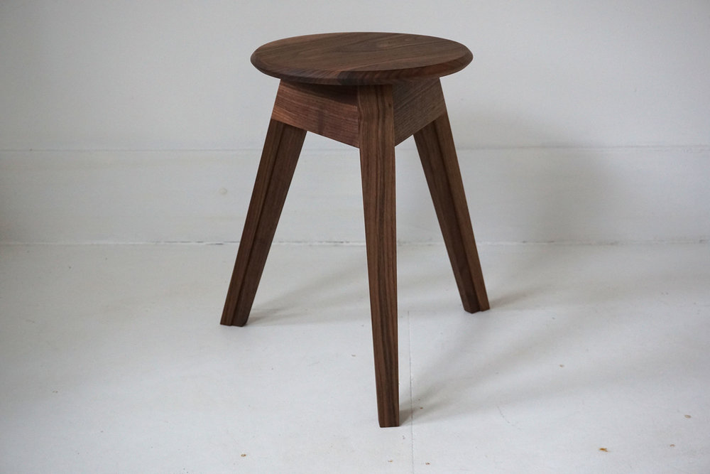 SATELLITE STOOL