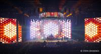 Motley Crue Vegas Residency in PLSN Robert and Sooner talk about the production design process in PLSN.
