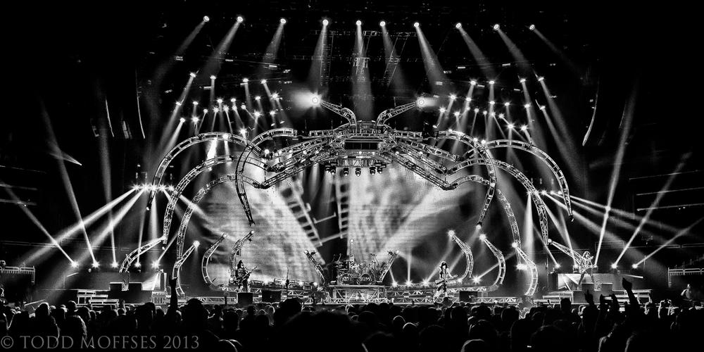 KISS Monster Tour 2013