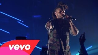 SRae Productions supported The Weeknd at his Beauty Behind The Madness performance on August 25th at the Mod Club in Toronto.  Click this link to watch on Vevo !