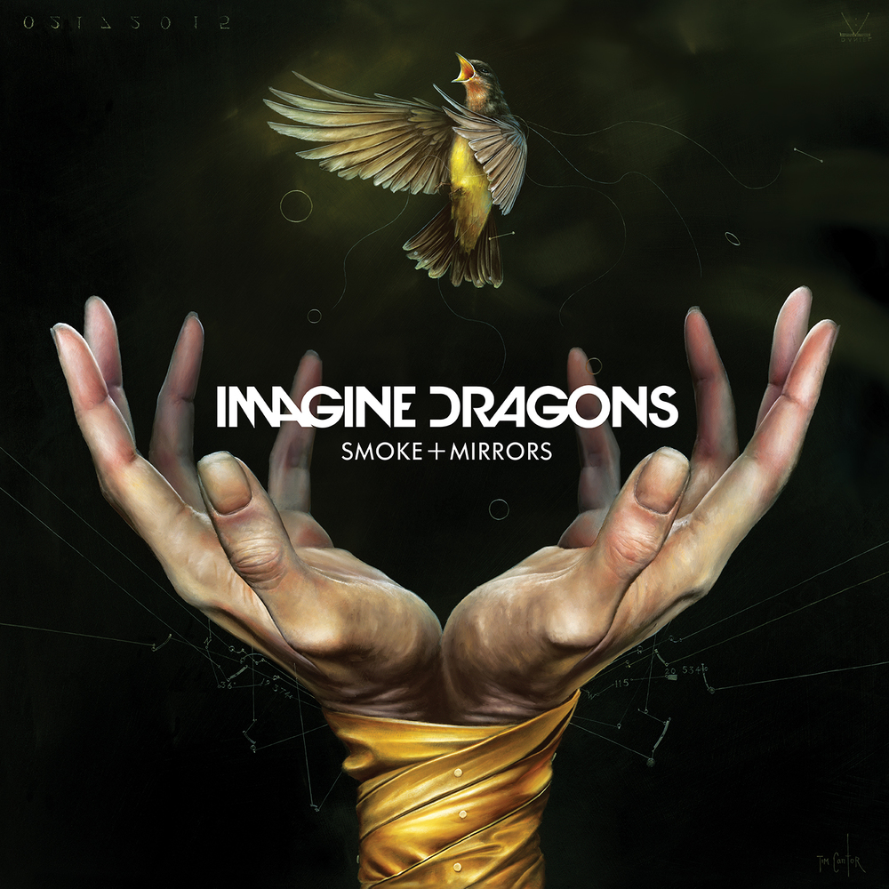 Watch Imagine Dragons Smoke and Mirrors Tour on March 2nd in a theatre near you! Lighting design provided by SRae Productions in collaboration with  Moment Factory  and Jesse Lee Stout.  Link to trailer here.