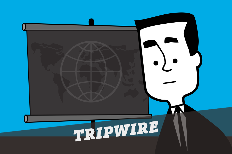 Tripwire Animation + Character Development