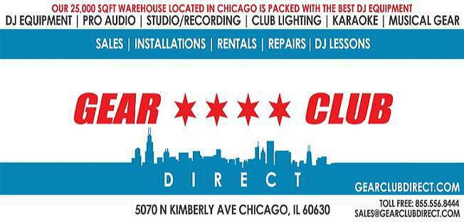 Gear Club Direct Chicago