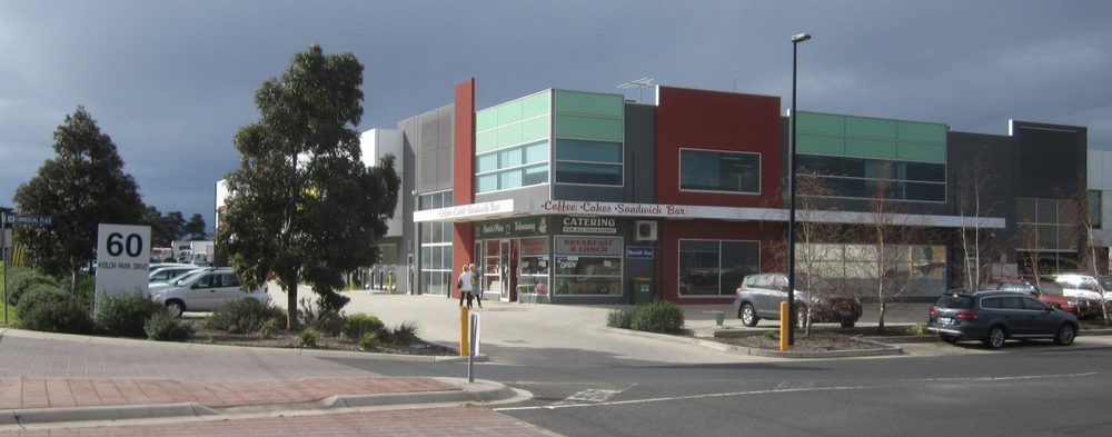 Keilor East Office.JPG