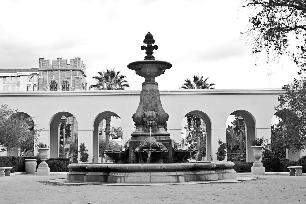 Pasadena City Hall