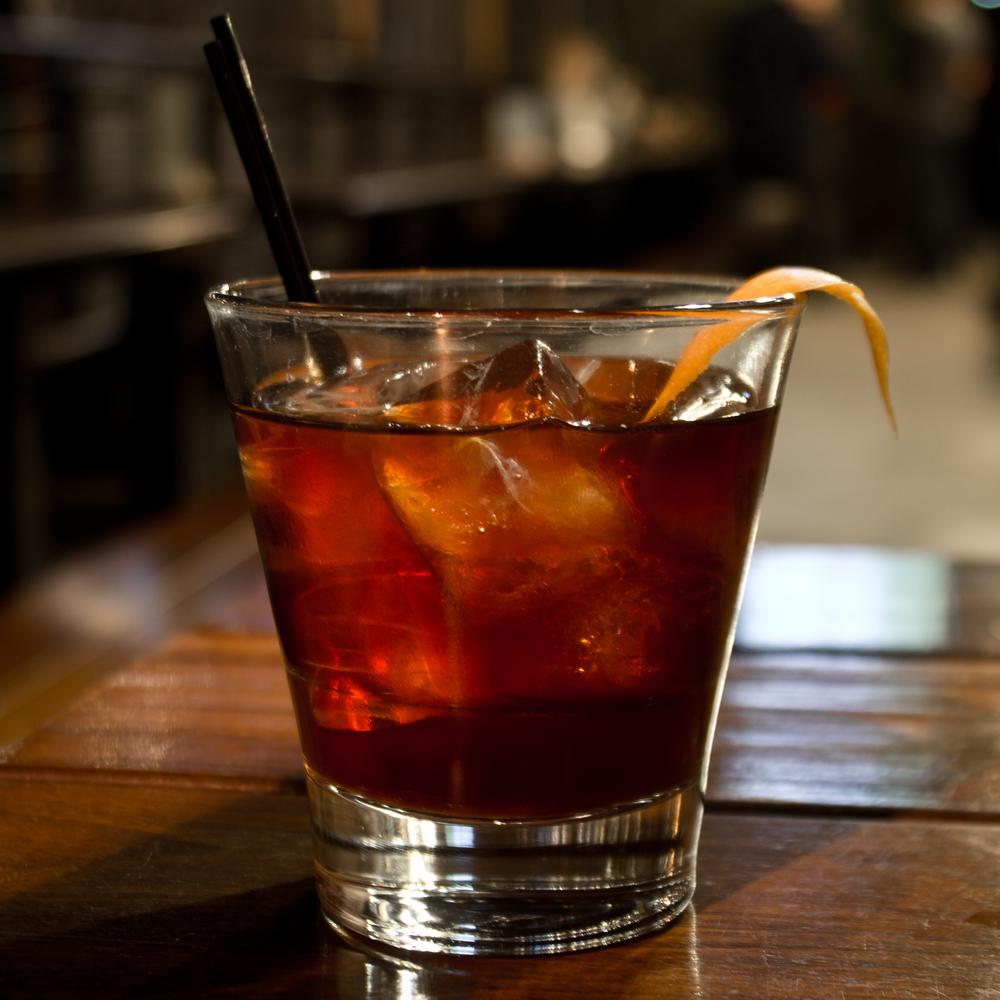 Drink in Pasadena