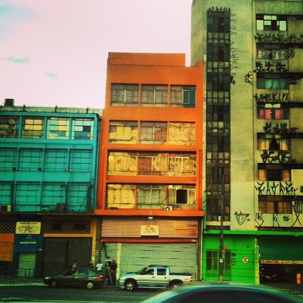 RGB. São Paulo, BR