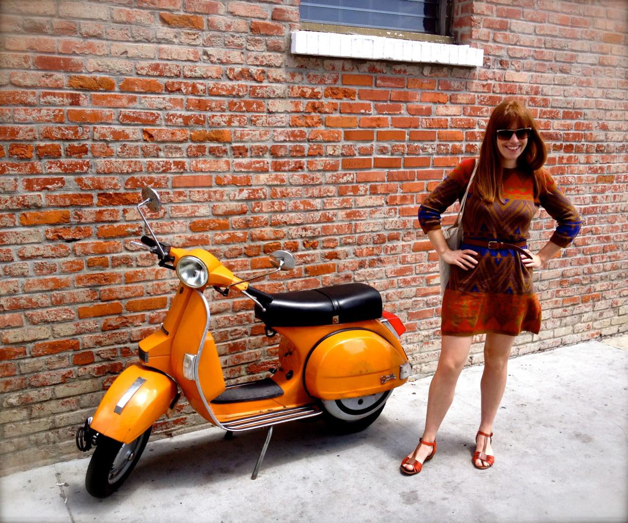 The  ever-chíc,  Anna Prior.   Hollywood.CA
