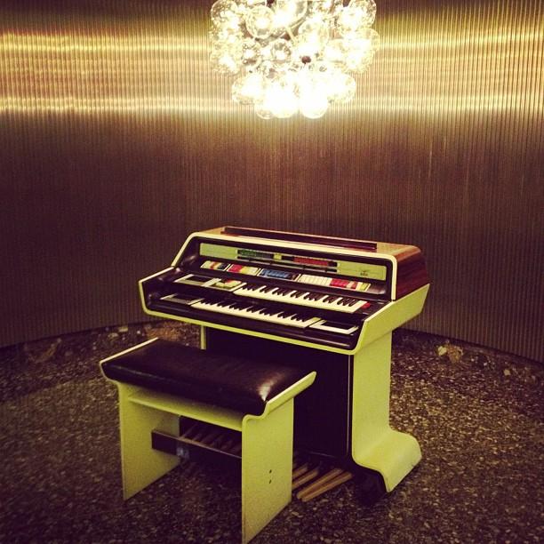 Piano.   Los Angeles, CA