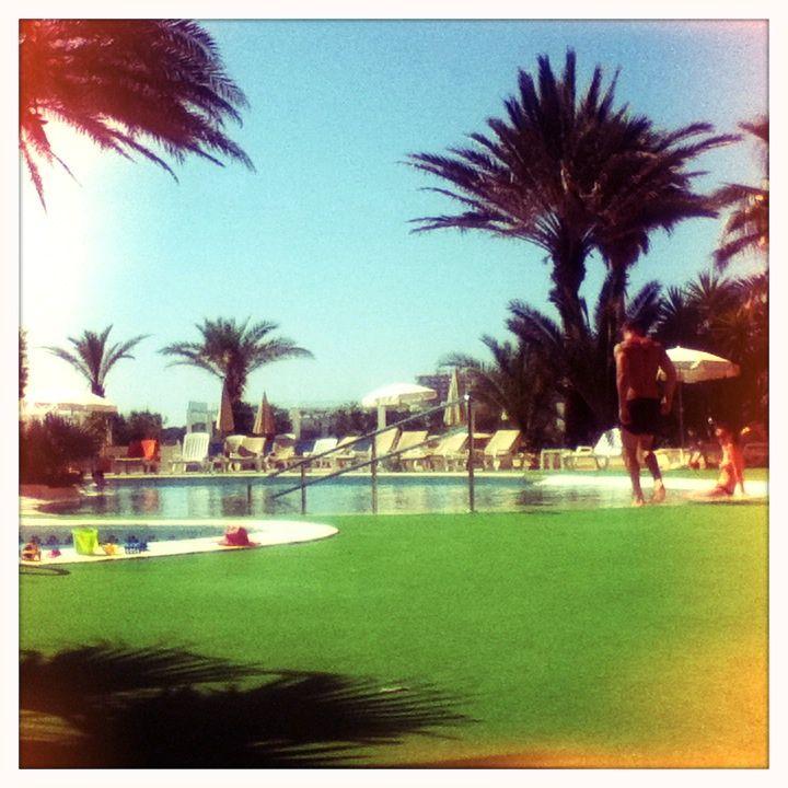 Ibiza, ES