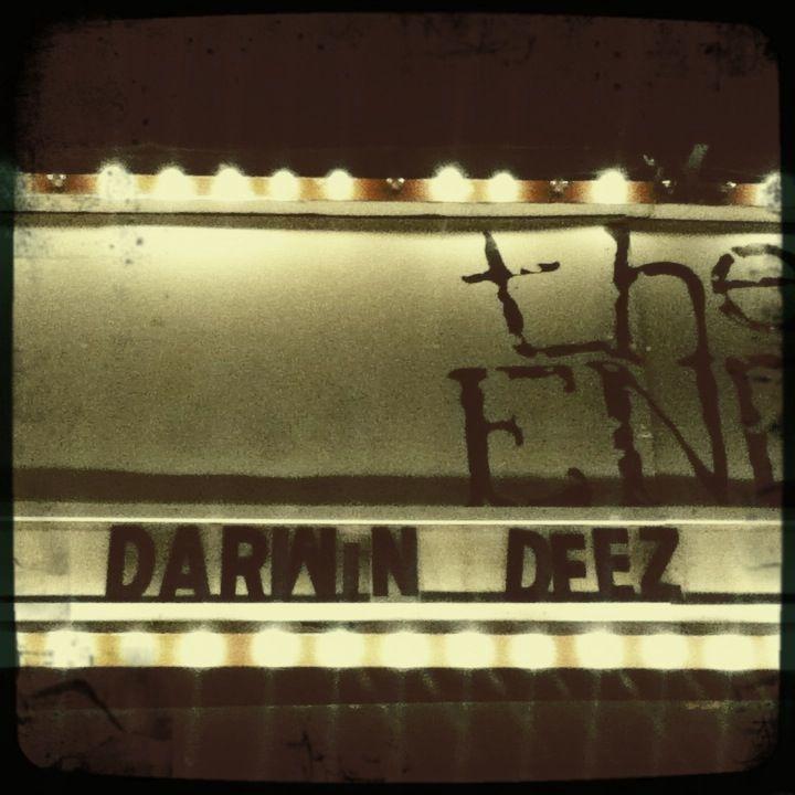 DARWiN DEEZ. Nashville, TN