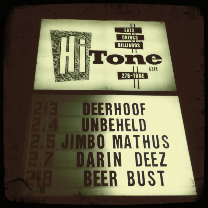 Darin Deez. Memphis, TN