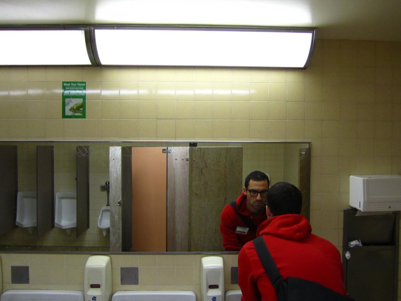 Lávese las manos. Los Angeles, CA