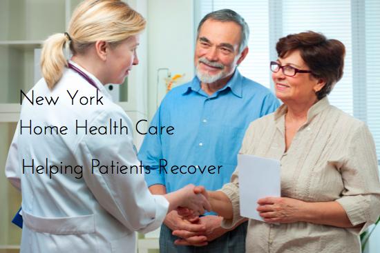 New York Home Health Care