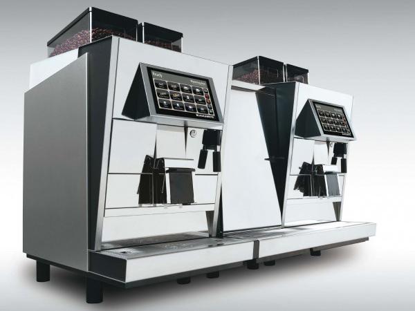 swiss espresso machine