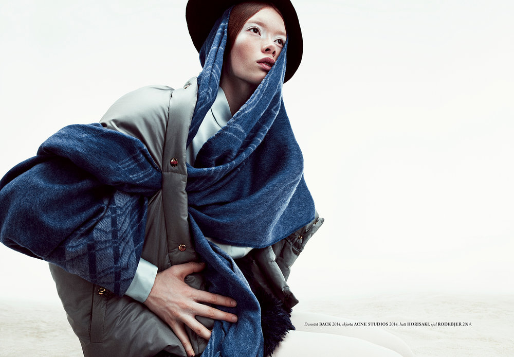 swedish fashion exhibition