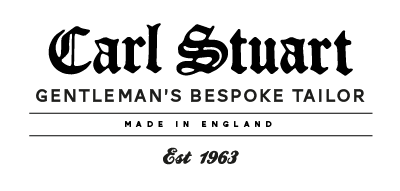 Carl Stuart Bespoke Tailors & Suits Huddersfield