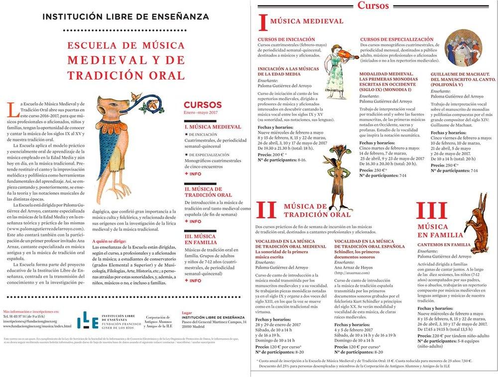 Escuela de Música Medieval y de Tradición Oral_cartel entero.jpg