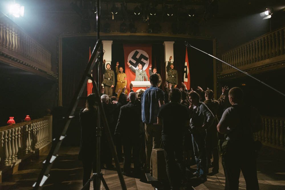 Pope vs Hitler BTS-041.jpg