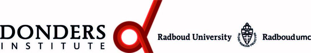 Donders Institute for Brain, Cognition and Behavior, Centre for Cognitive Neuroimaging at Radboud University Nijmegen