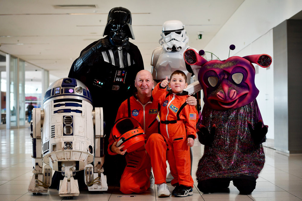CHP_Export_171941334_Dwayne Franke 4 with his friends R2-D2 Darth Vader Andy the astronaut a storm t.jpg