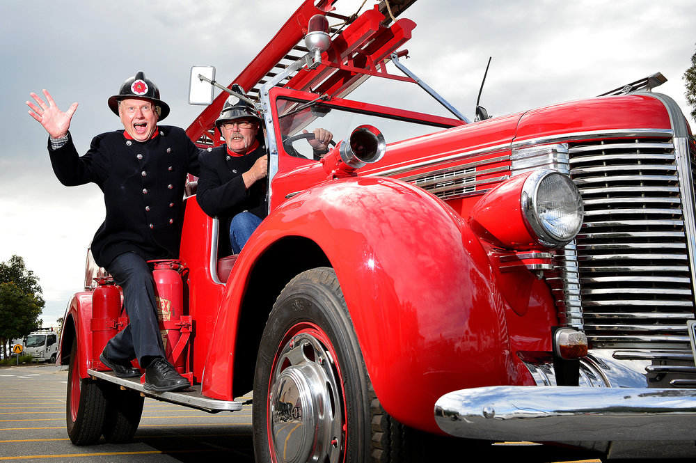 CHP_Export_143568786_Tony Williams and Ron Raines truck driver with a 1938 Diamond T Fire Engine at.jpg