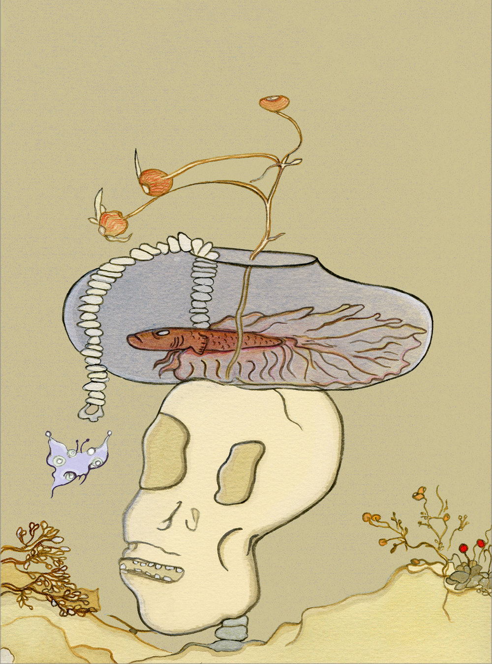 the brain is mostly water (Eustace Tilley)_solo.jpg