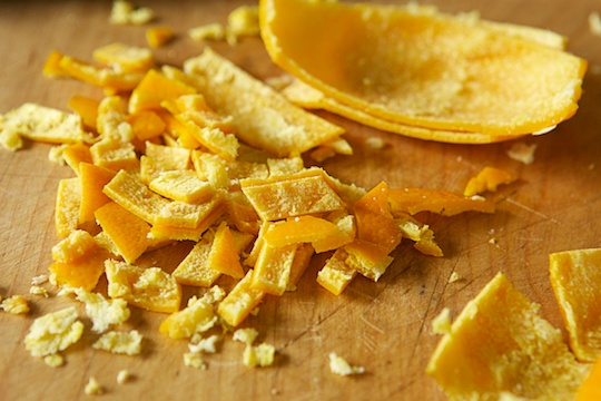 Orange Pecan Biscotti 02