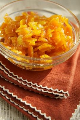 Orange Pecan Biscotti 07