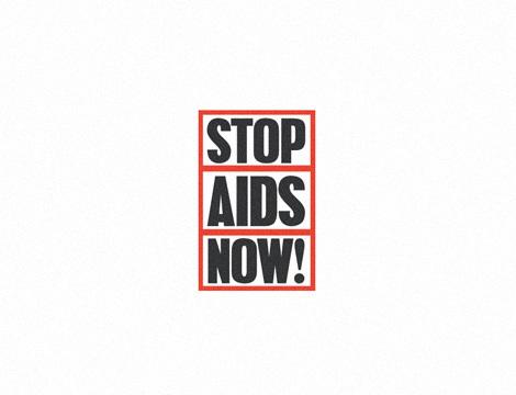 Stop Aids Now!   TV & Digital