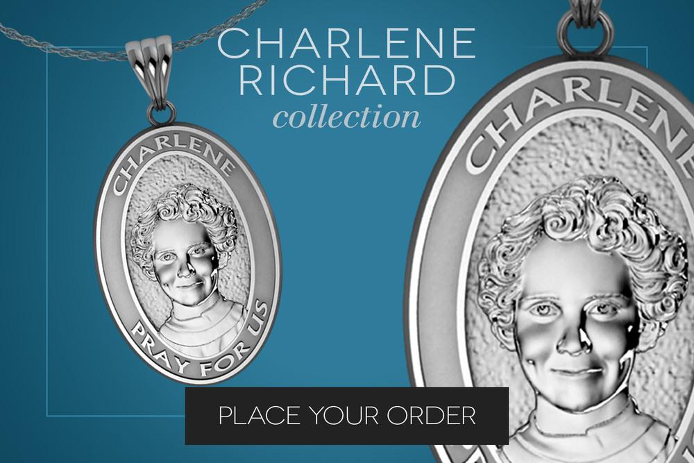 Charlene Richard Collection.jpg