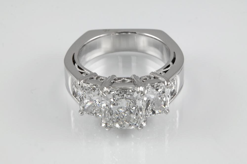 001-00659-001 - Radiant Diamond Ring - On White.jpg