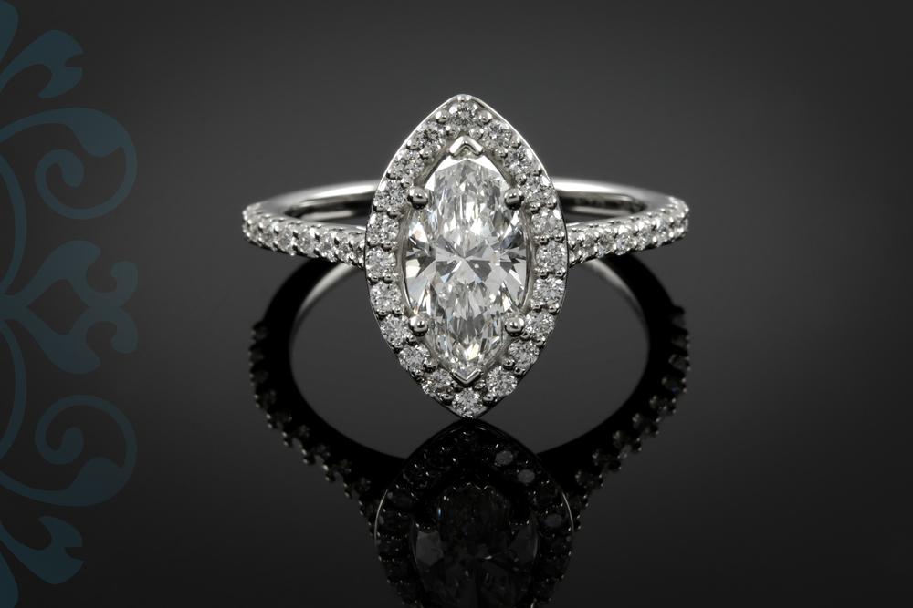 001-01071-001 - Custom Marquise Engagement Ring - Down.jpg