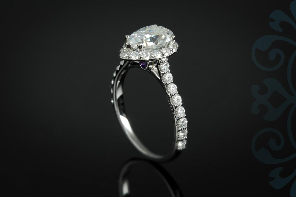 001-01089-001 - Custom Moissanite Engagement Ring - Up.jpg
