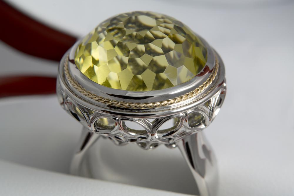 DRJ3003 - 14K YG Lime Citrine ring - Detail.jpg