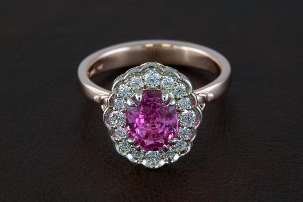DRJ3009 - Pink Saphire Ring - Laying Down.jpg