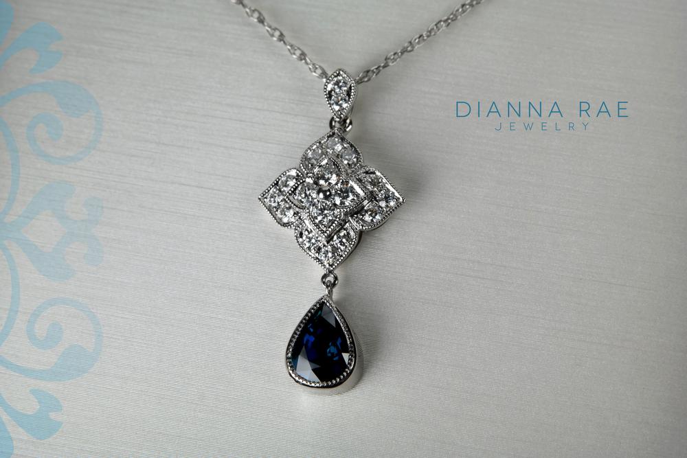 001-00718-001 Venetti Pendant with Sapphire Pear.jpg