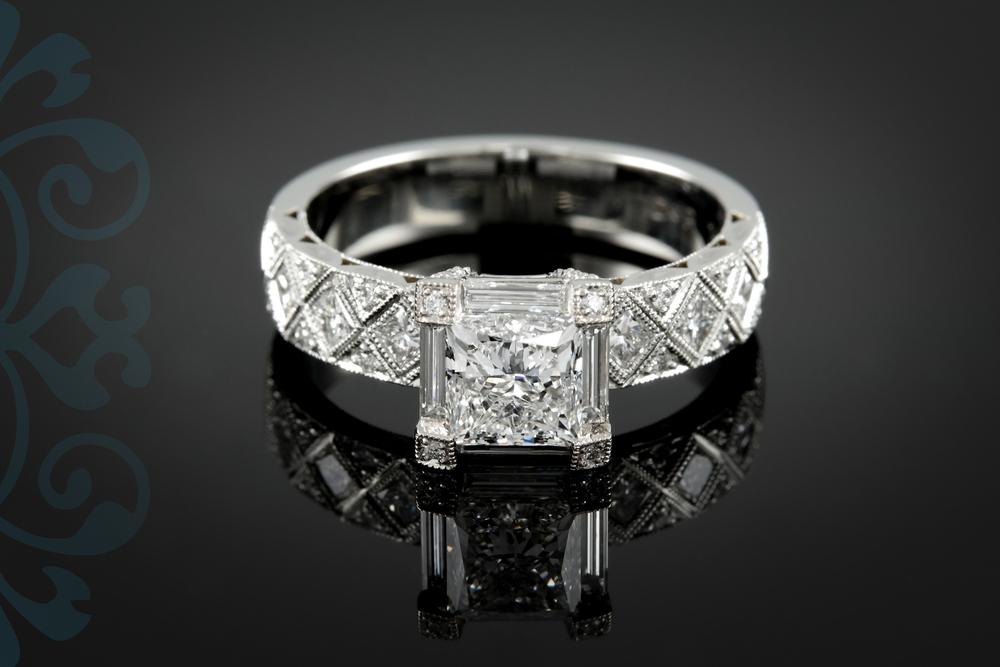 001-00884-001 - Custom Diamond Ring - Down.jpg