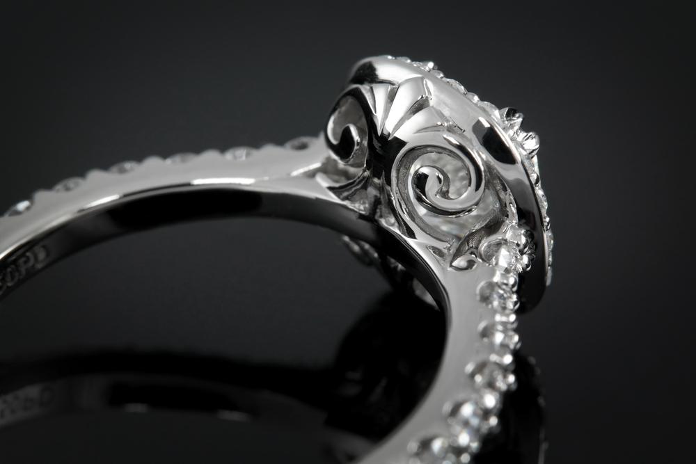 001-00973-001 - Custom Palladium Engagement Ring - Detail.jpg
