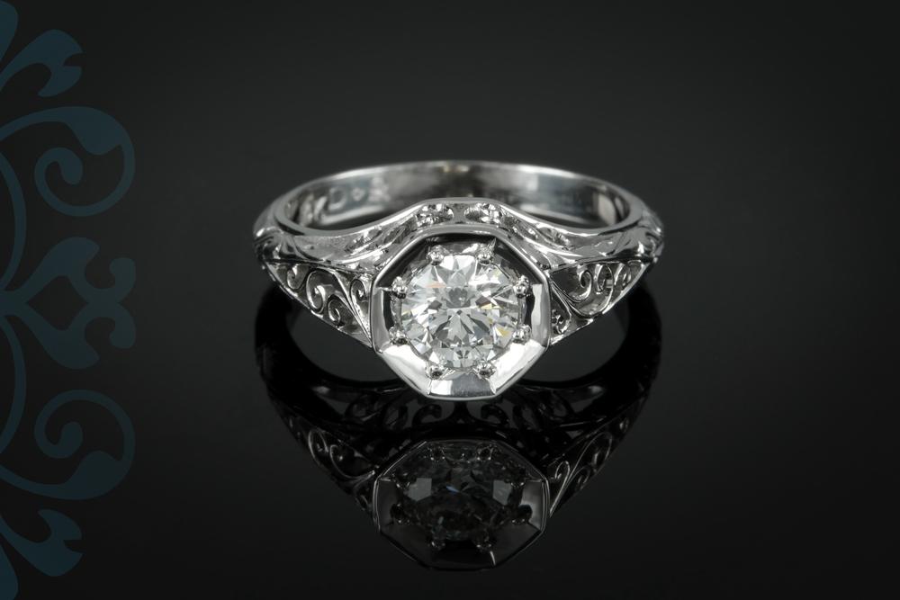 001-01069-001 - Custom Engagement Ring - Down.jpg